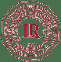 Lenoir-Rhyne_University_seal
